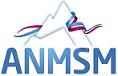 Logo ANMSM