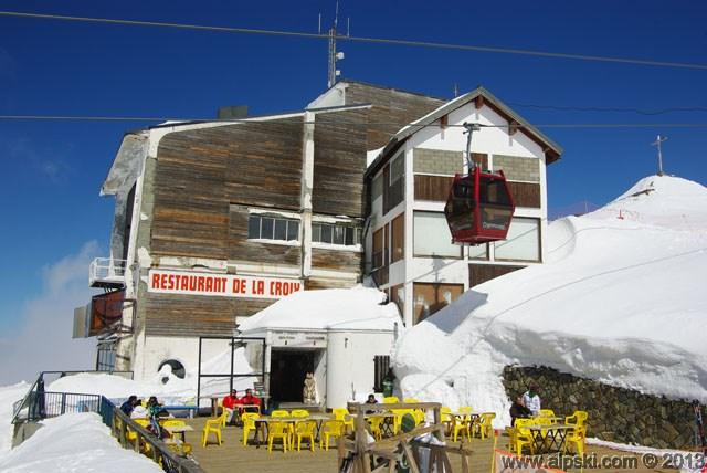 Restaurant de la Croix