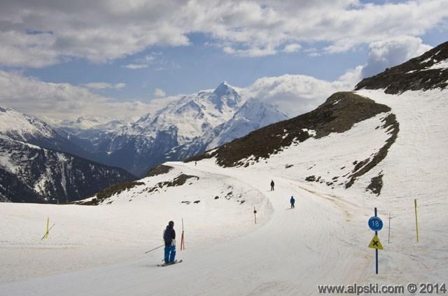forfait ski la rosi re moins cher alpski. Black Bedroom Furniture Sets. Home Design Ideas