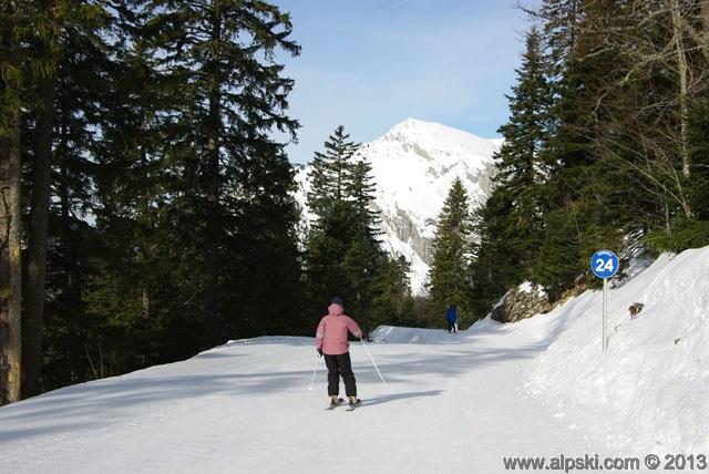 forfait ski promo saint pierre de chartreuse alpski. Black Bedroom Furniture Sets. Home Design Ideas